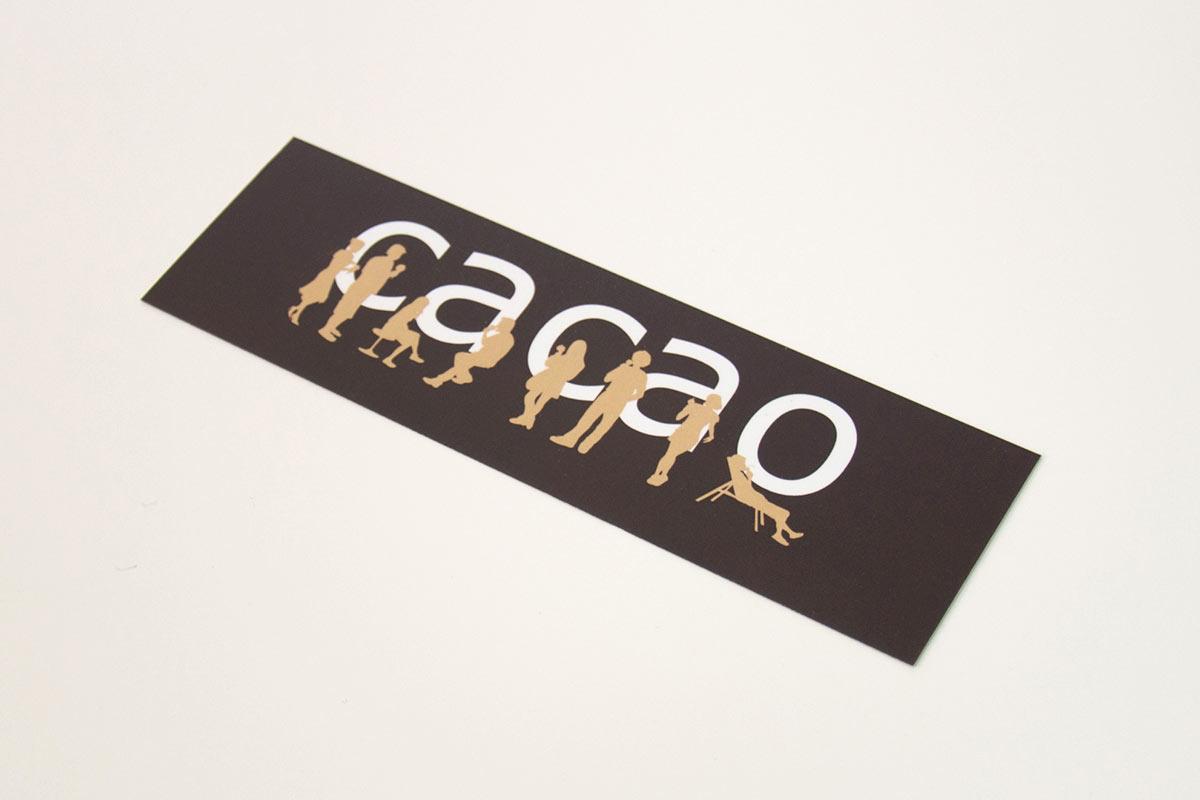 Cenik kavarna in slaščičarna Cacao