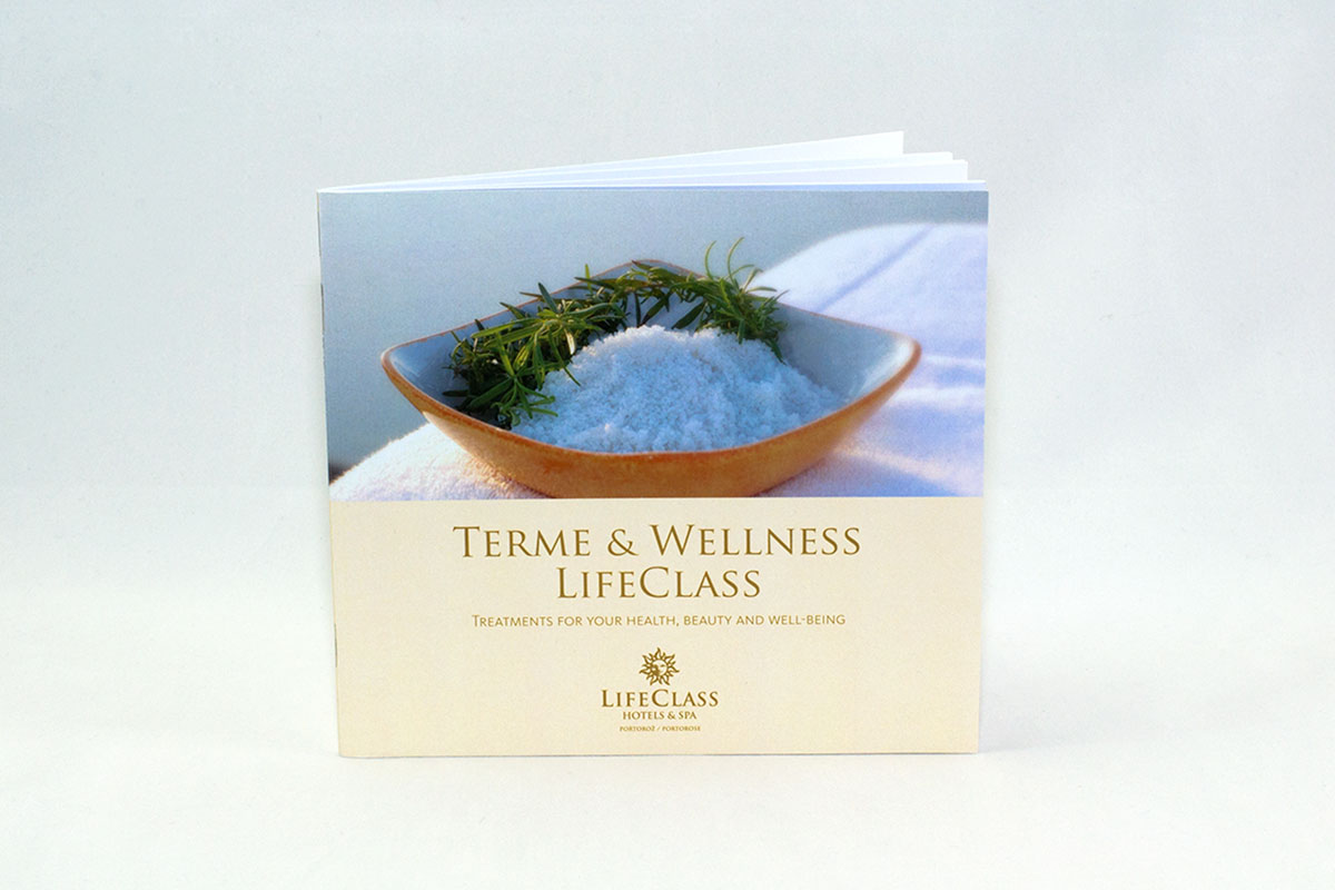 Terme & Wellness Lifeclass Treatments